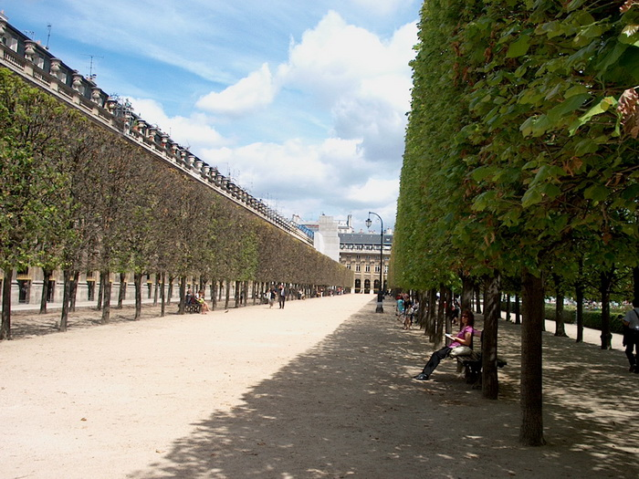 01 jardin des tuileries paris france gardens for Tuileries jardin