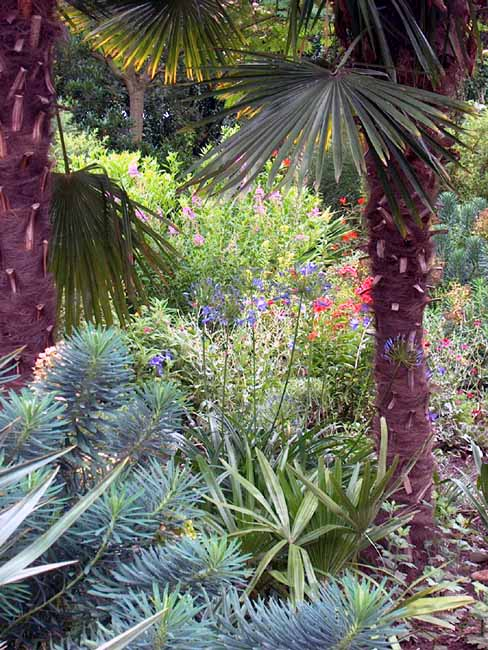 Nizza Gardens Frankfurt Area Called Nizza Gardens
