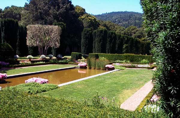Filoli Garden - USA - Gardens, Parks, Squares and Open Spaces ...