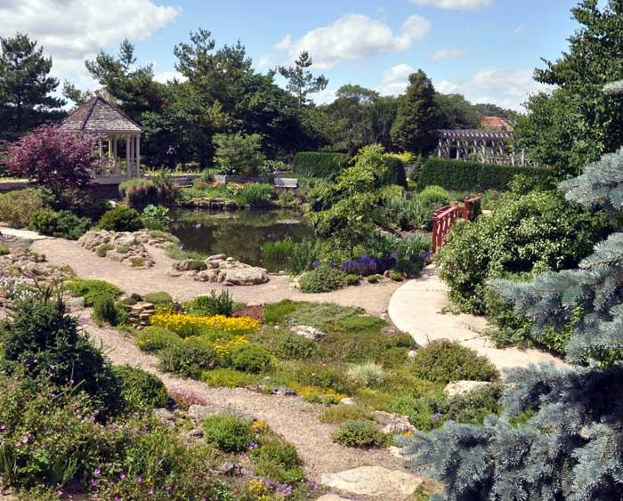 Allen centennial gardens madison wi wedding garden ftempo King soopers elitch gardens tickets