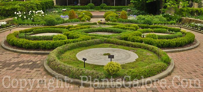 Cleveland Botanical Garden In University Circle 11030 East Boulevard  Cleveland, Ohio 44106 216 721 1600 Or 888 853 7091