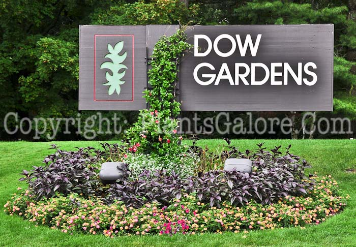 Dow Gardens - USA - Gardens, Parks, Squares and Open Spaces ...