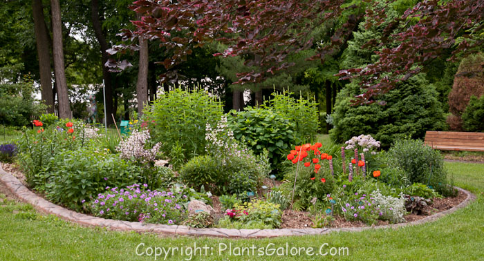 Dubuque arboretum and botanical garden usa gardens - Dubuque arboretum and botanical gardens ...
