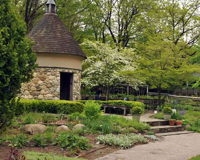 Fernwood Botanical Garden And Nature Preserve Photo1 Jpg Picture Of Fernwood Botanical Garden