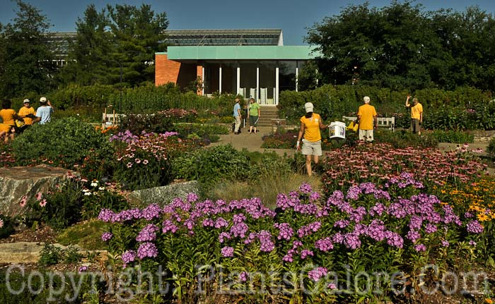 Matthaei Botanical Garden Usa Gardens Parks Squares And Open Spaces Presented By