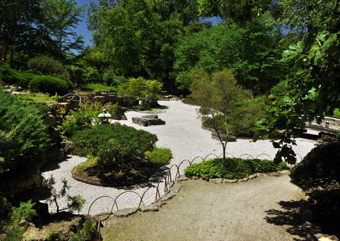 Rotary Botanical Garden - Gardens, Parks, Squares and Open Spaces ...