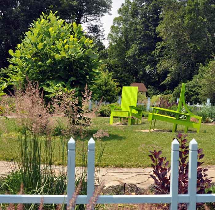 The Official Botanic Garden Of Rutgers: New Brunswick Nj Botanical Garden